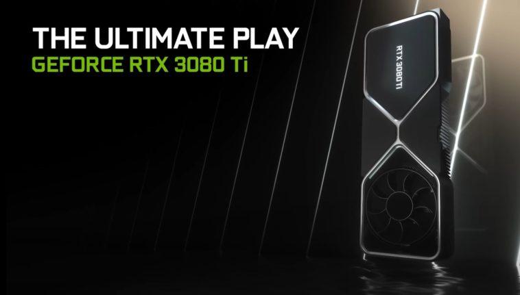 NVIDIA RTX 3080 Ti & 3070 Ti date de sortie et guide des prix