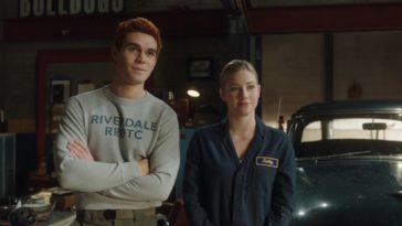 Date de sortie de la saison 6 de Riverdale