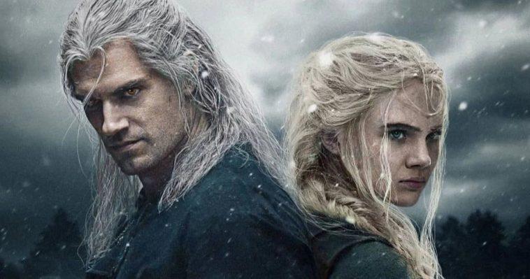 """La saison 2 de """" The Witcher """" dévoile les premières images"""