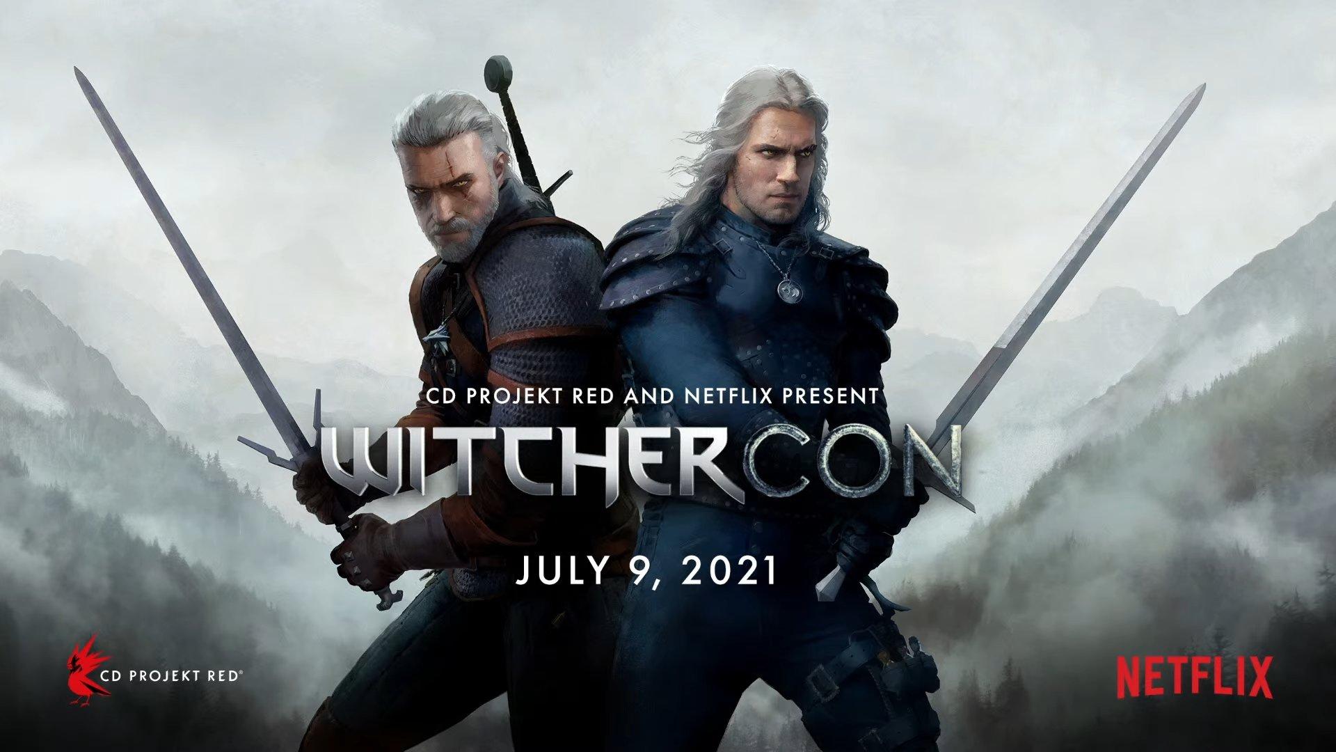 WitcherCon, l'événement que les fans de Witcher