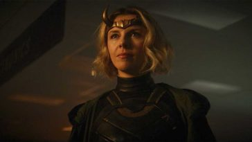Alors Sylvie est-elle ou non Lady Loki du MCU ?