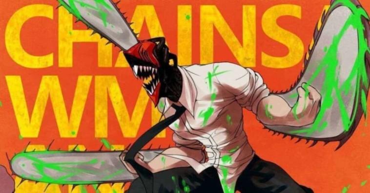 L'anime Chainsaw Man