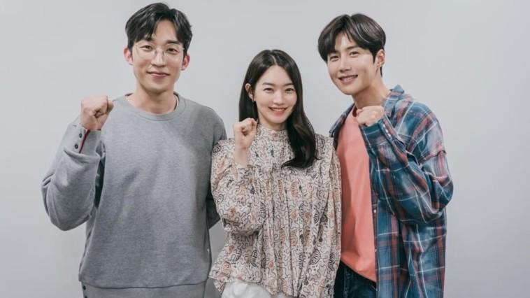Netflix k drama ville natale chachacha saison 1 bande-annonce et calendrier de sortie de l'épisode