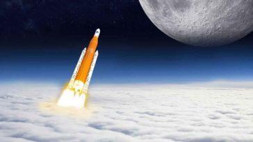 Pourquoi la NASA doit retourner sur une lune ?