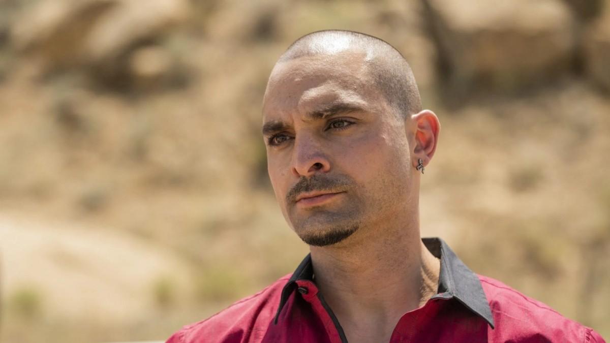 Better Call Saul: l'acteur Michael Mando