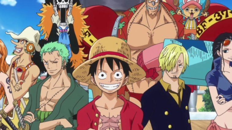 One Piece chapitre 1019 Date de sortie