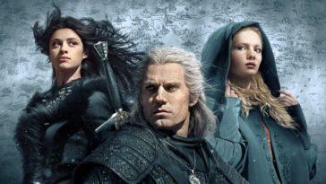 The Witcher saison 2 : Les 3 temps forts de la bande-annonce de la série