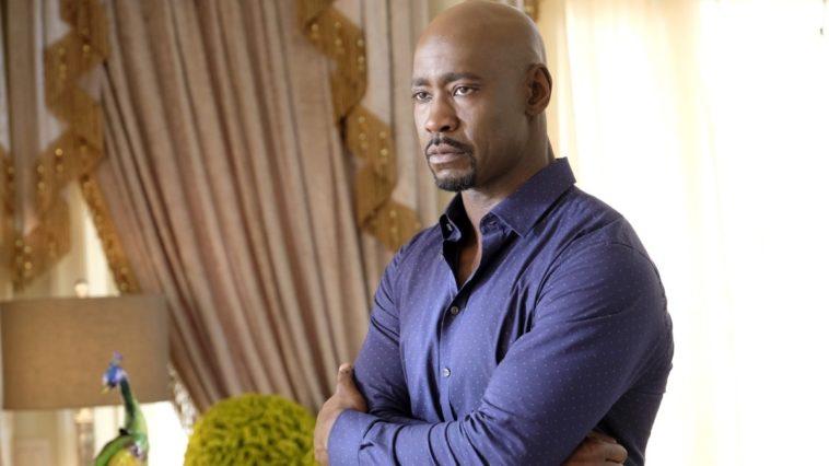 Saison 6 de Lucifer : l'acteur d'Amendaiel, DB Woodside, dévoile la date de la première émission.