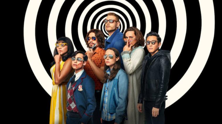 'The Umbrella Academy' Saison 3: Date de sortie de Netflix