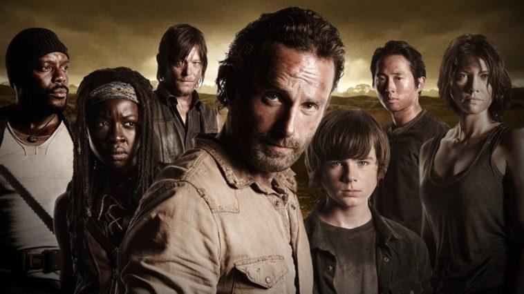 The Walking Dead : qui est le vrai coupable que la saison 11 soit la dernière