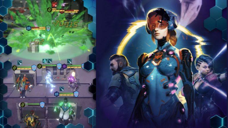 XCOM Legends est un jeu de stratégie gacha gratuit dans l'univers de XCOM 2.