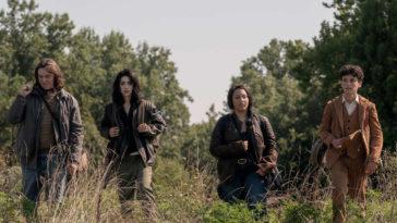 Walking Dead: World Beyond Saison 2 obtient une date de sortie et un nouveau clip