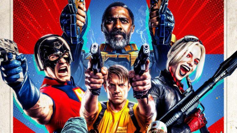 """""""The Suicide Squad"""": date de sortie, distribution et tout ce que nous savons sur le film de super-héros"""