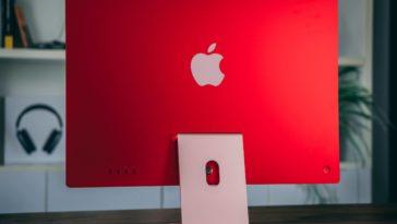Apple prépare un iMac avec un écran de plus de 27 pouces et une puce M2X