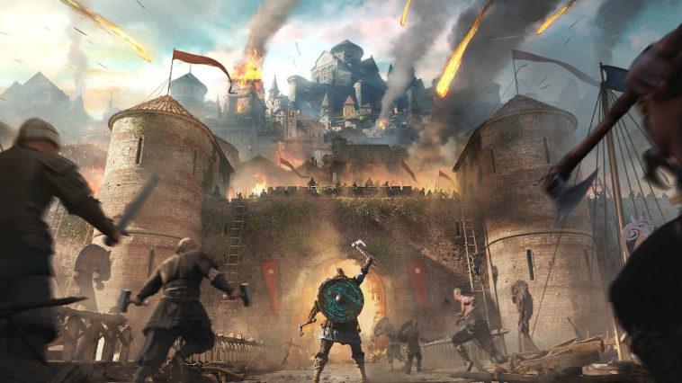 """Assassin's Creed Valhalla : la date de sortie de l'extension """"The Siege of Paris"""" dévoilée"""