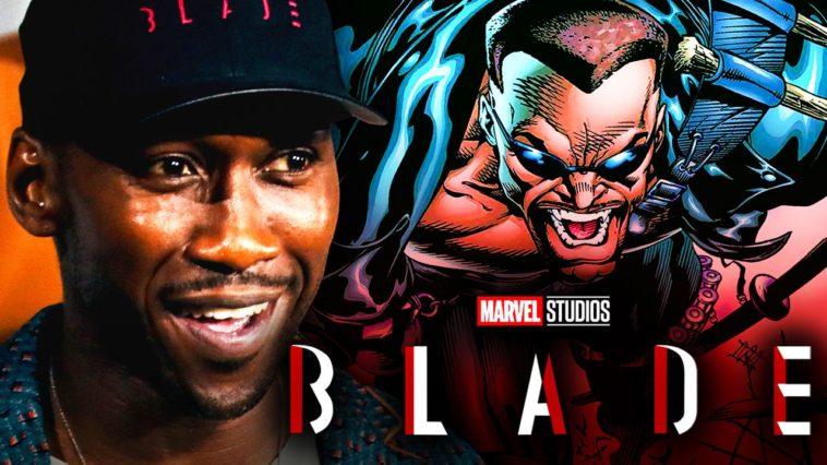 Blade : Le reboot de Marvel Studios trouve le réalisateur du film Mahershala Ali