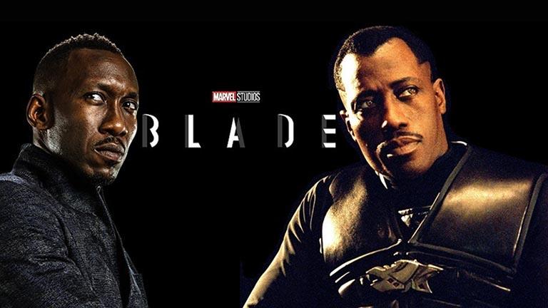 Blade a été l'un des grands mystères entourant la phase 4 de Marvel Studios.
