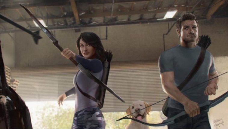 'Hawkeye' sur Disney Plus - Date de sortie, distribution et tout ce que vous devez savoir