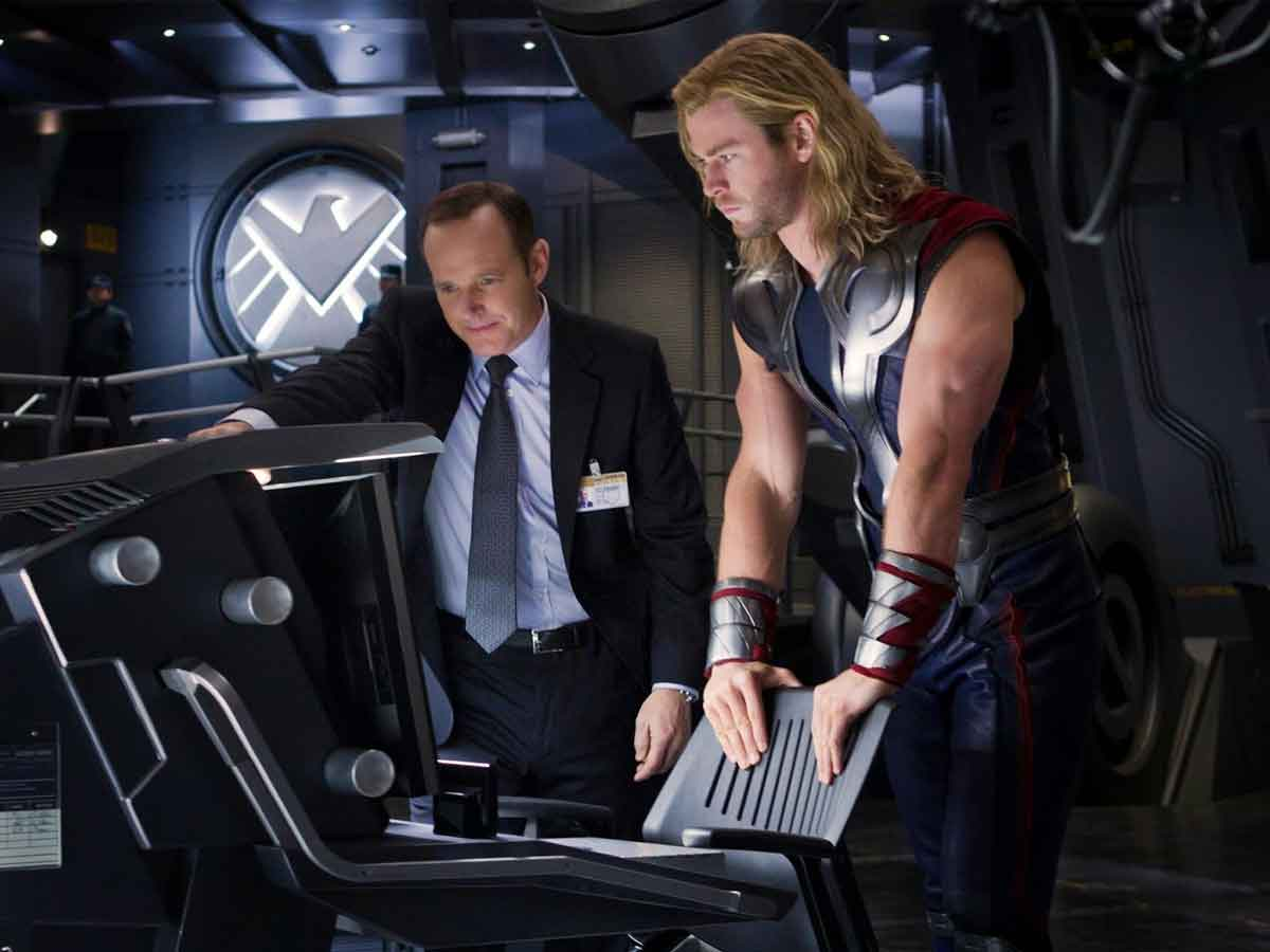 Clark Gregg pourrait revenir au MCU en tant qu'agent Coulson