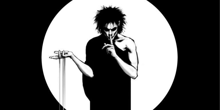 Date de sortie de la série 'The Sandman' de Netflix basée sur le roman de la série de comics DC de Neil Gaiman