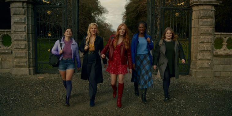 Destin: La Saga de Winx date de sortie de la saison 2