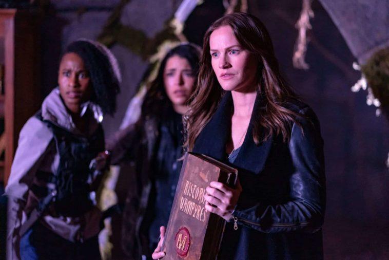 Van Helsing saison 6 date de sortie de la série