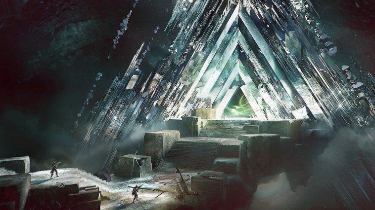 Destiny 2 Le caveau de verre