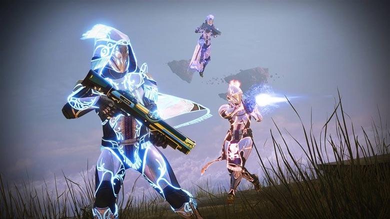 Après la mise à jour, allez-vous cultiver la nouvelle armure et les nouvelles armes tout de suite ?
