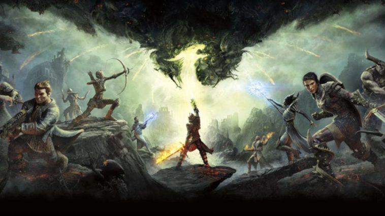 La série Dragon Age pourrait être en cours de développement par Netflix