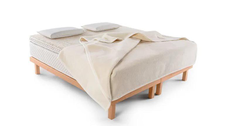 Comment le lit est censé fonctionner contre les champs électromagnétiques