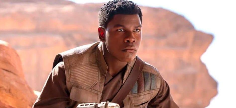 "John Boyega rejoint le film de guerre "" 892 "", remplaçant Jonathan Majors"