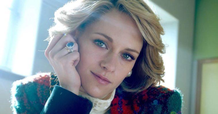 Spencer, le film de Kristen Stewart sur la princesse Diana, sera présenté en première mondiale au Festival de Venise.