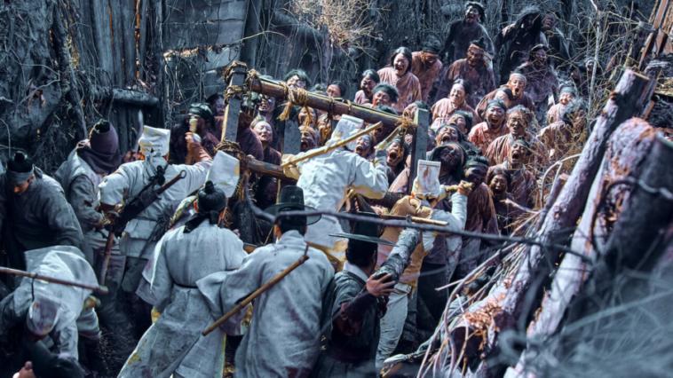 Le nouveau spin-off de « Kingdom » serait en cours de développement chez Netflix