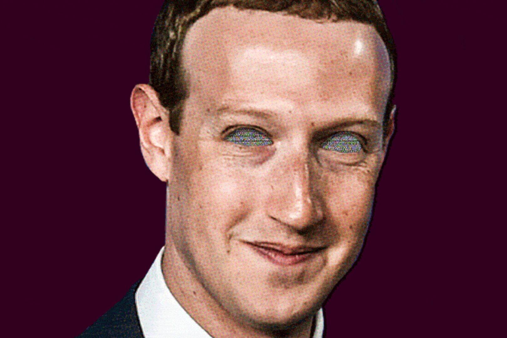 Les cinq années qui ont changé Facebook