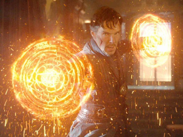Les différences entre Doctor Strange 2 et le premier film