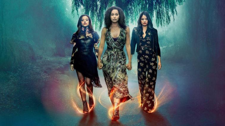 """Quand la saison 3 de """"Charmed"""" sera-t-elle sur Netflix?"""