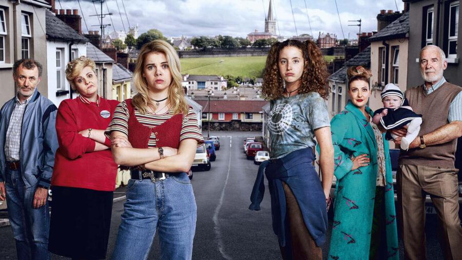 Quand la saison 3 de « Derry Girls » sera-t-elle sur Netflix ?
