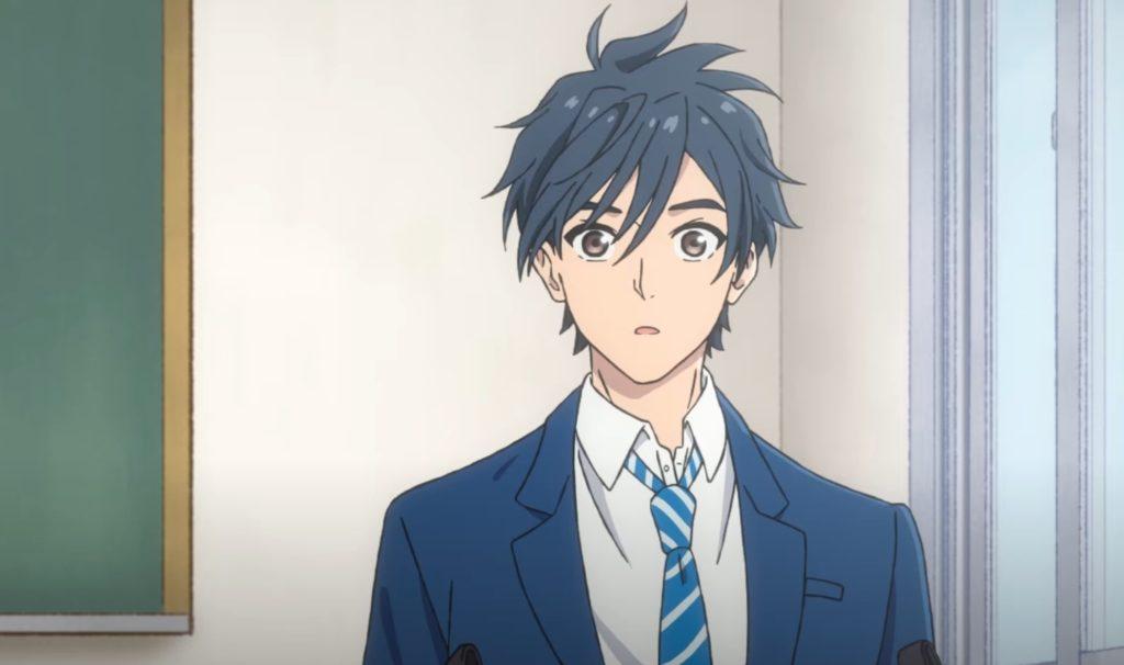 'RE-MAIN' Anime Regardez tous les épisodes en ligne gratuitement !