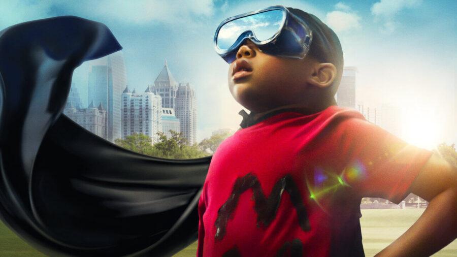 Comment élever un super-héros saison 2
