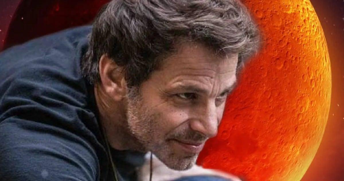 Zack Snyder se dirige vers l'espace pour Rebel Moon.