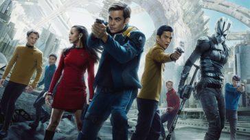 Un nouveau film Star Trek semble enfin se concrétiser