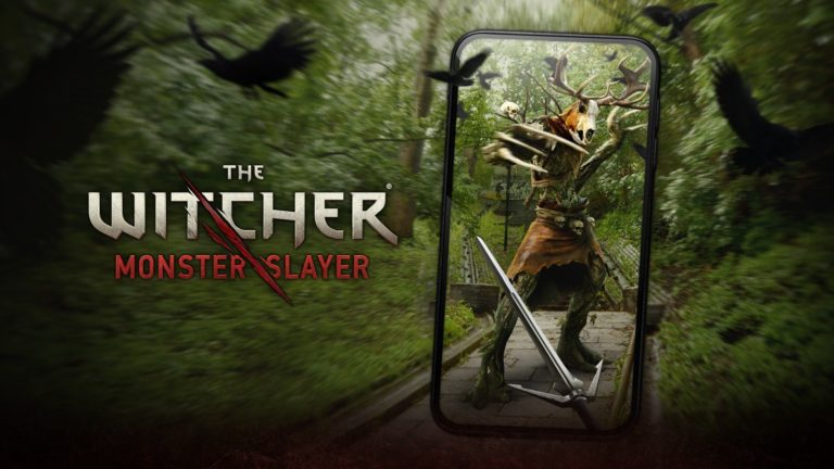 The Witcher : Monster Slayer - Date de sortie, heure et bonus de téléchargement