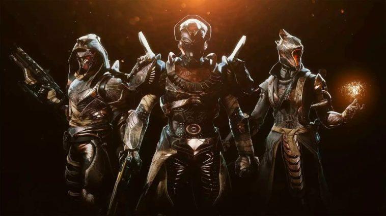 Trials of Osiris Rewards cette semaine dans Destiny 2