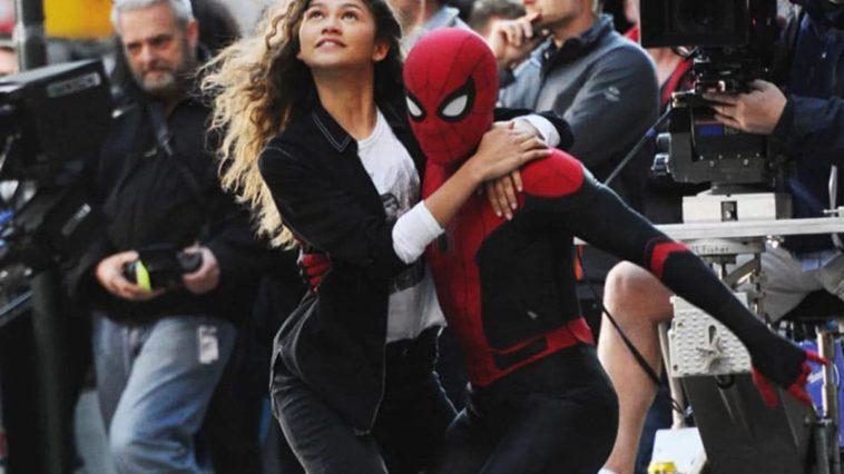 Un certain nombre d'histoires d'amour à l'écran de Spiderman se sont transformées en histoires réelles.