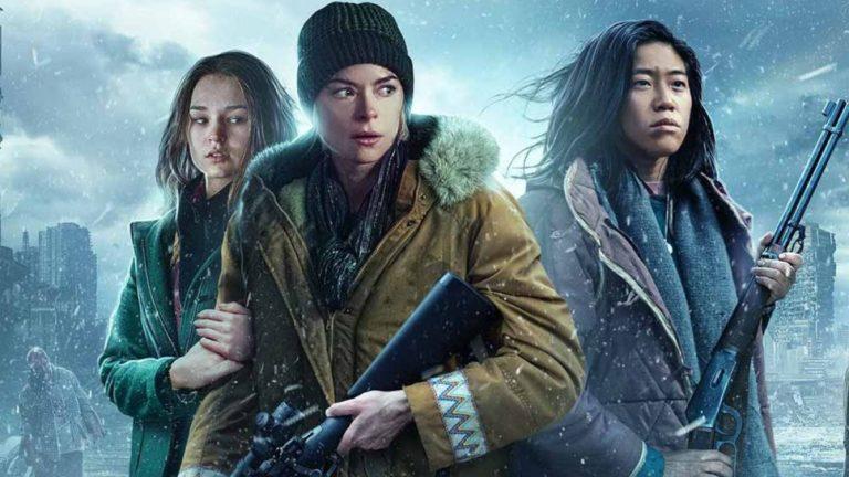 'Black Summer' Saison 3 sur Netflix