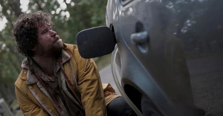 Pourquoi a finalement pu voir Lance, mais son destin s'est terminé par un désastre – .. L'asile