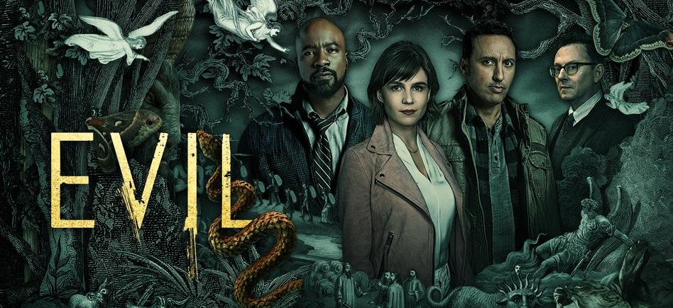 Evil saison 3 date de sortie