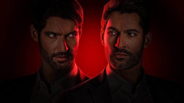Date de sortie de la Saison 6 de Lucifer sur Netflix