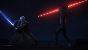 e méchant de Star Wars Rebels revienne dans la série Disney+ Obi-Wan Kenobi.