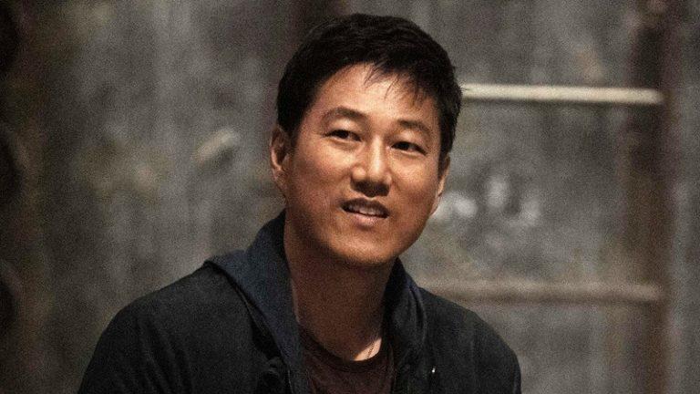 Sung Kang dans F9